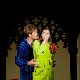 Il Matrimonio Segreto - Pop-Up Opera