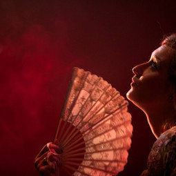 Colette - The Drunkard Cured - RNCM Opera