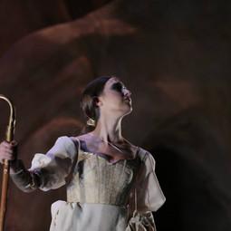 Minerva - Il Ritorno d'Ulisse in Patria - RNCM Opera