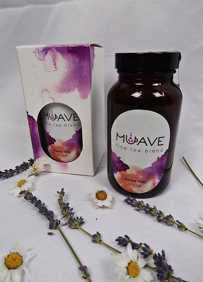 Muave Tea - Purple Gray