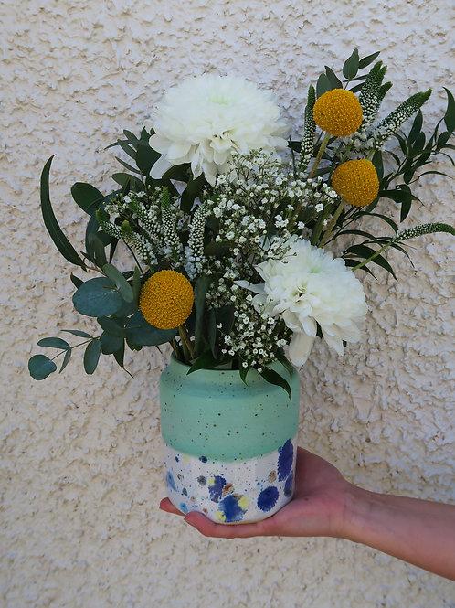 Fresh Flower Ella Fletcher Vase Arrangement