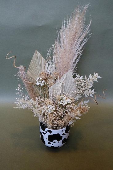 WILD! Nude Vase Arrangement