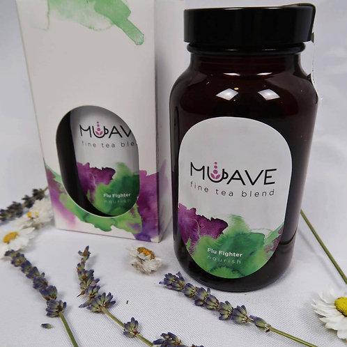 Muave Tea - Flu Fighter