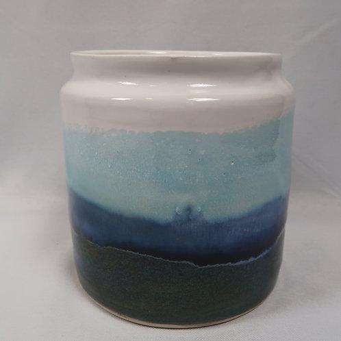 Ella Fletcher Designs Ceramic Vase