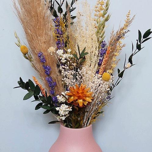 Colour Pop Dried Bouquet