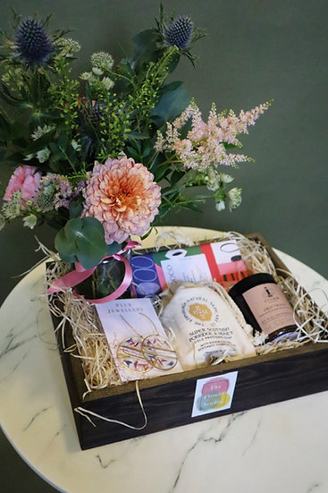Build Your Own Gift Box: Local Delivery/Collection
