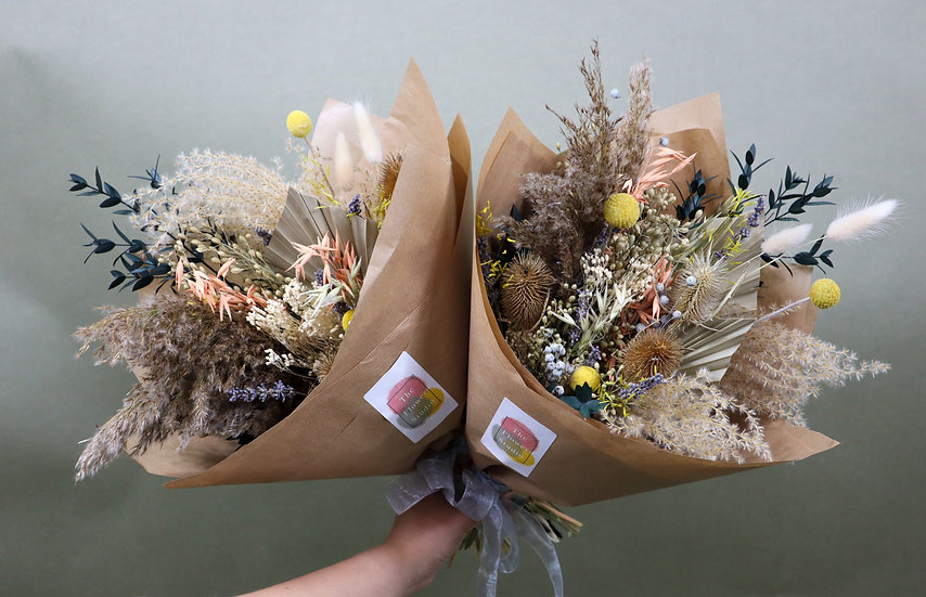 """""""The Ellen"""" Dried Bouquet"""