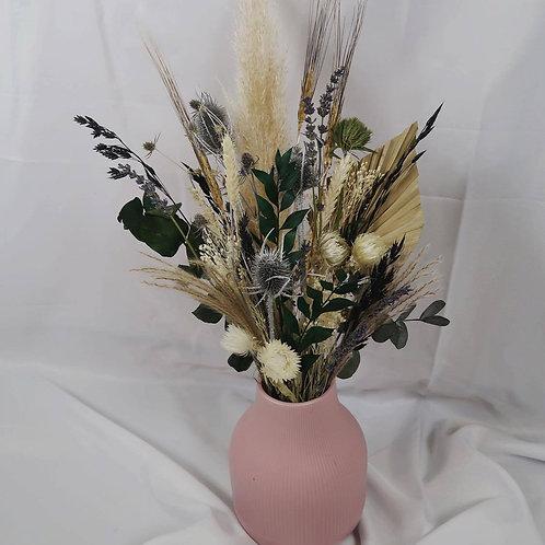 Drama & Flare Dried Bouquet