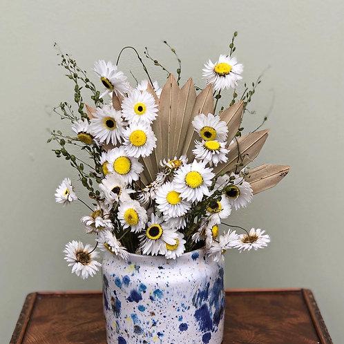Dried Floral Arrangement (medium)