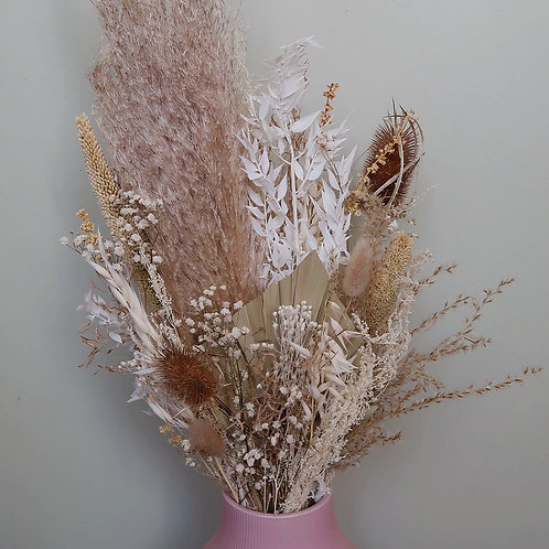 Nice & Neutral Bouquet