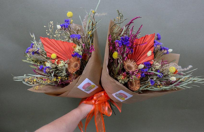 """""""The Kelsie"""" Dried Bouquet"""