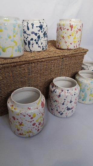 Custom Vase Arrangement (Ella Fletcher)