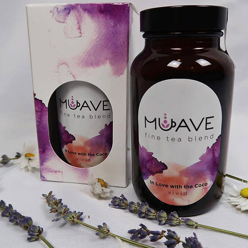 Muave Tea - In Love With The Coco