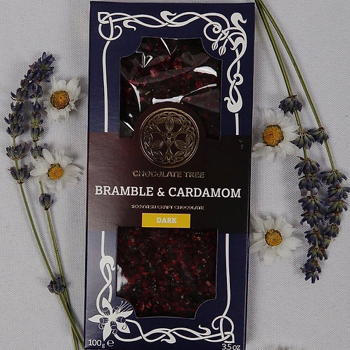 Chocolate Tree - Bramble & Cardamon
