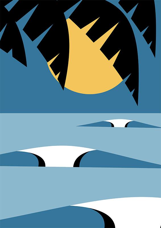 Surf Noturno