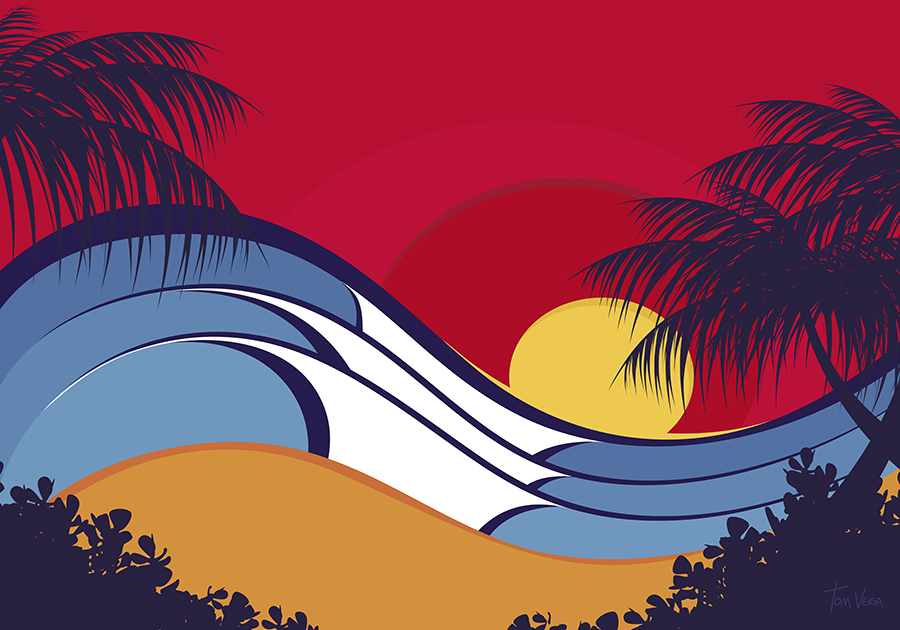 Hawaii_Waves