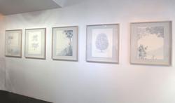 Exposição Obras Recentes