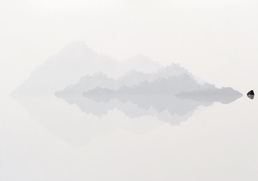 Ilha Pedra II