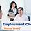 Thumbnail: Employment Verification [Normal Level]