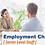 Thumbnail: Employment Verification [Senior Level Staff]
