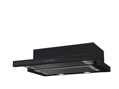 10 KRONA KAMILLA sensor 600 black (2 мотора)