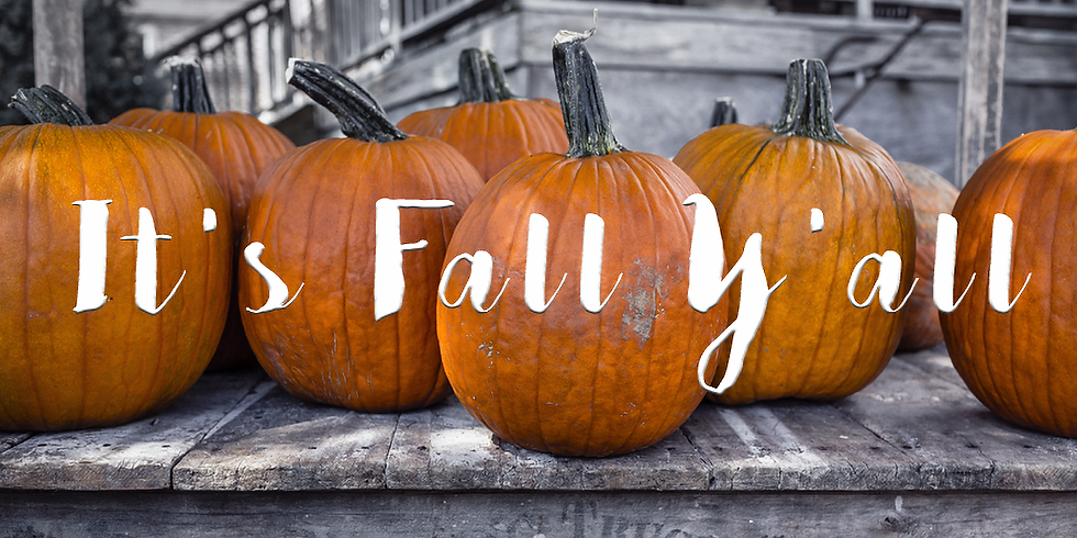 It's Fall! Board Painting Workshop at Fermenting Cellars Winery