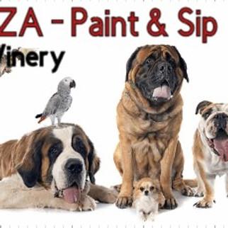Pet Palooza at Timber Hill Winery