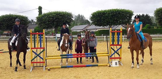 ecole d'équitation, Centre Equestre de Montoire, montoire  le loir