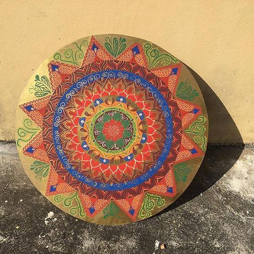 Mandala Energia Solar
