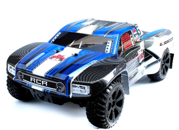 Blackout SC PRO Brushless 1/10 Scale Electric Short Course Truck
