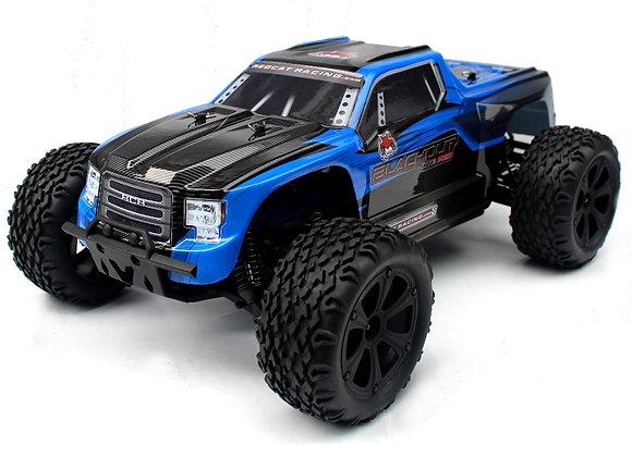BLACKOUT-XTE-PRO-BLUE TRUCK