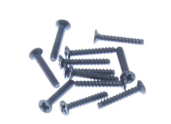 Counterhead Screw (1.5*10mm) for KT12