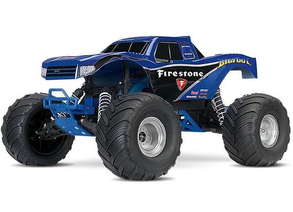 Traxxas Bigfoot Monster Truck XL5