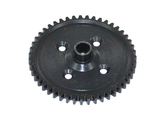 Steel Spur Gear  (47T)