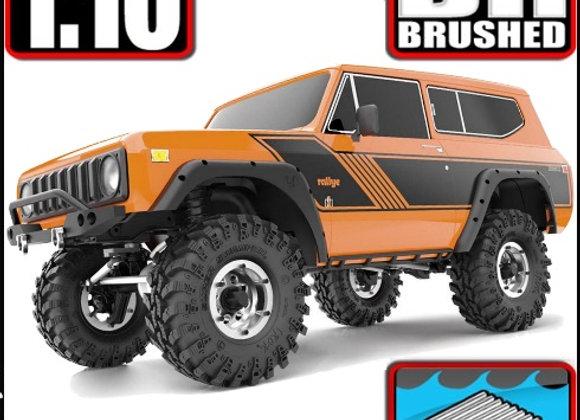 Orange Gen8 Scout II