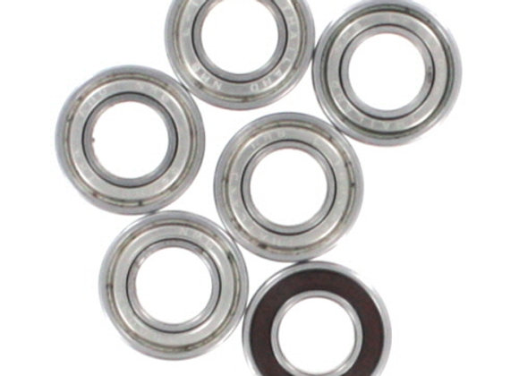 5mm ball bearing (6pcs)
