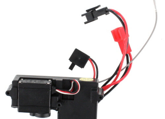 3 in1 Servo/ESC/Receiver (V1 ONLY)