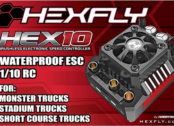 HEX10 ESC