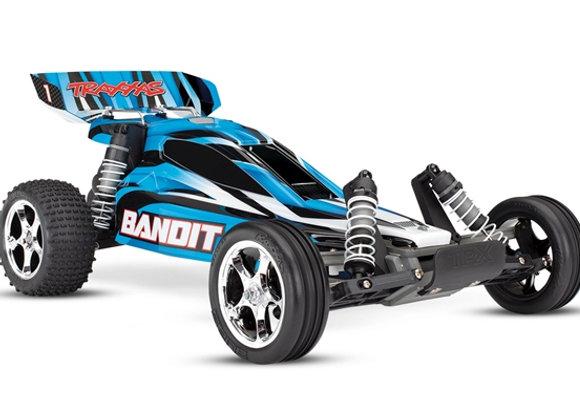 Traxxas Bandit XL-5 TQ 2.4GHz RTR RC Car