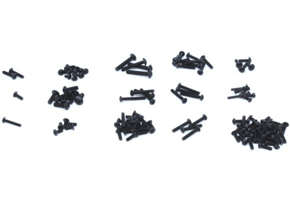 Screw Kit for Blackout SC