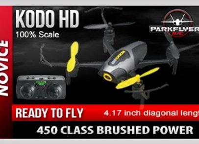 Kodo HD Drone w/Camera