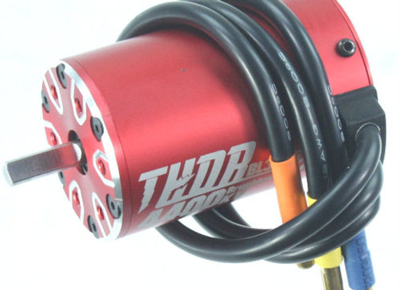 THOR 3655 Brushless Motor 4400KV (11.1V)