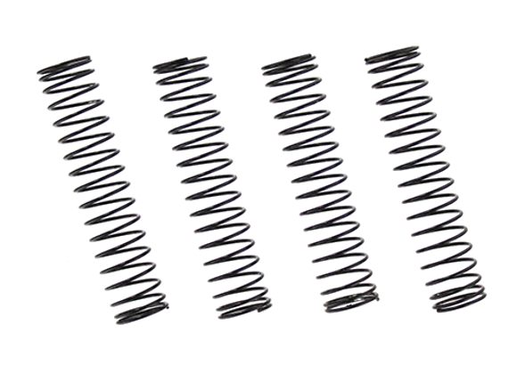 Soft Shock Springs for RS10 Crawler Qty 4 Included ~