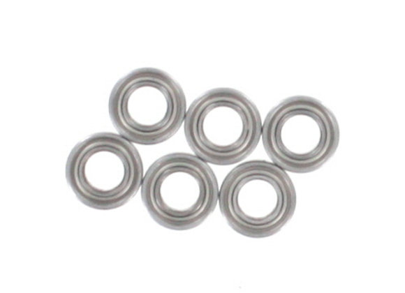 5*10*4mm ball bearing (6pcs)