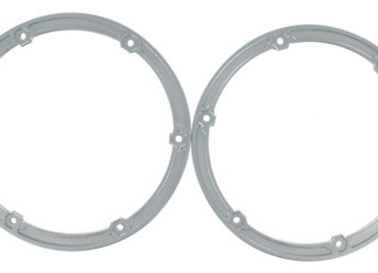 Bead Lock Ring, Aluminum, Set of 2 fits TERREMOTO V2