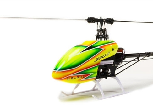 330X RTF (BLH4000)