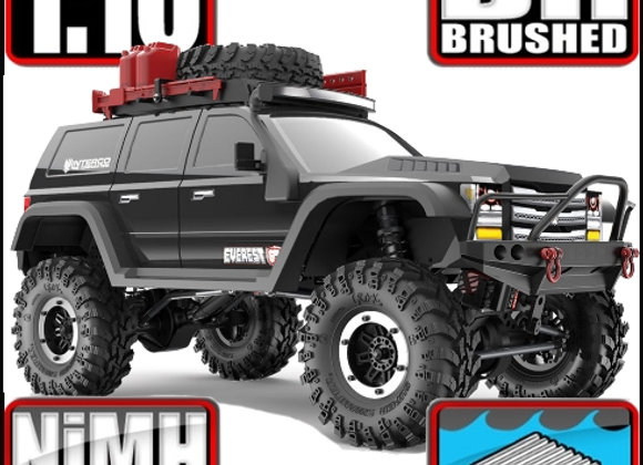 Everest Gen7 PRO 1/10 Scale Truck    SD3776 - Box Damage (A)