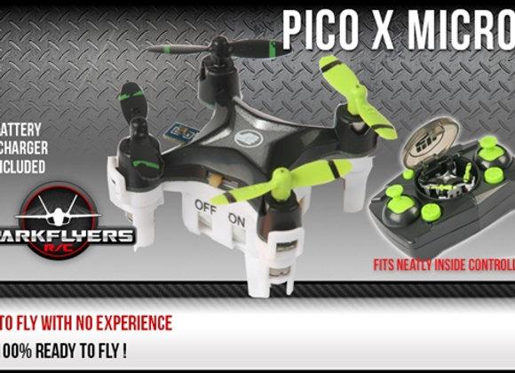 Pico X Micro Drone