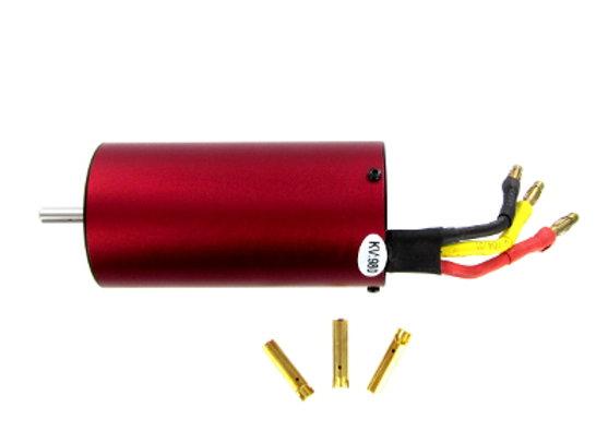 980kv brushless motor