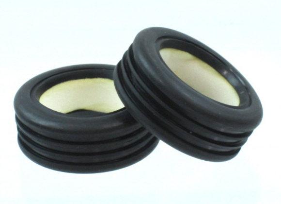 Off Road Tyres (Front)+Sponge Insert
